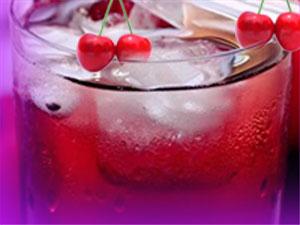 Kiraz şerbeti tarifi - içecekler | Nasıl Yapılır