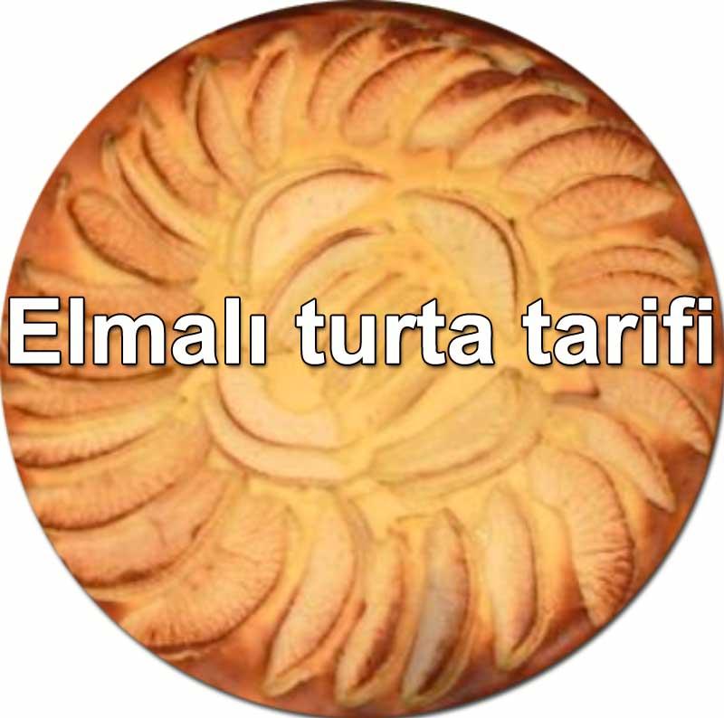 Elmalı turta apple pie tarifi